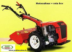 motoculteur goldoni jolly super